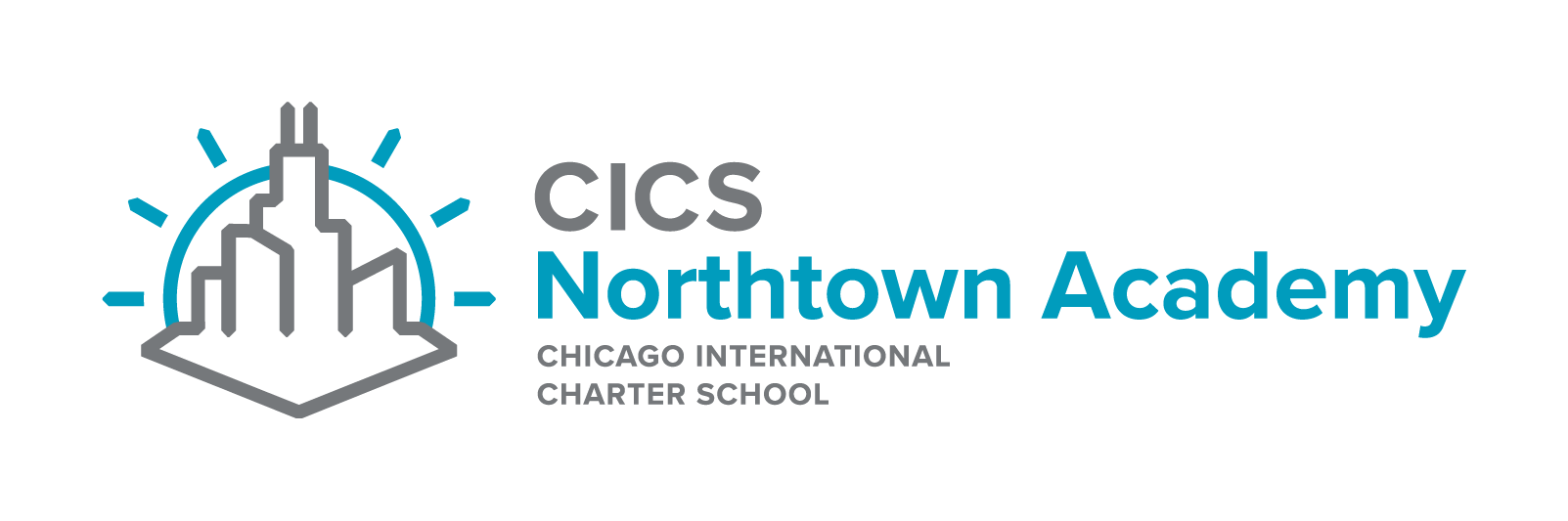 CICS Northtown Logo