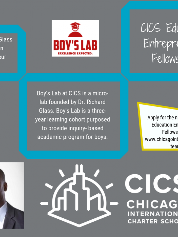 Education Entrepreneurship Fellowship Program Information